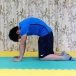 体幹,パーソナルトレーニング,反り腰