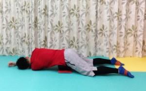 コアトレーニング,ランニング,エクササイズ