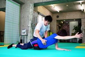 パーソナルトレーニング,大阪,ランナー