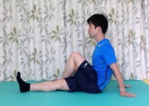 股関節,柔軟性向上,ストレッチ,大阪