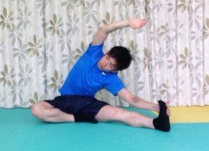 肋間,広げる,腰方形筋