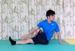 腰痛,パーソナルトレーニング,ストレッチ