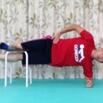 走る,膝の痛み,コアトレーニング,大阪