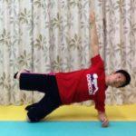 体幹トレーニング,走る,大阪,中殿筋