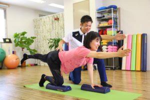 パーソナルトレーニング,南森町,姿勢改善,引き締め