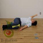 ランナー,ランニング,胸郭,上半身,柔軟性,呼吸